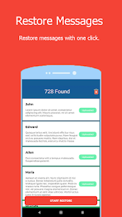 Sms Backup – Contacts Backup Restore App Download For Android 4