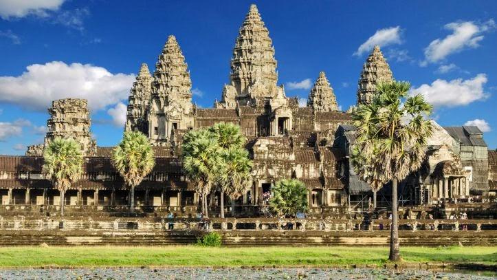 Đền Angkor Wat