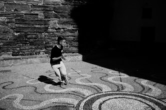 Photo: F O O T B A L L I T A L I A  http://500px.com/photo/16023023  #street  #italy  #cinqueterre  #streetphotography  #bw  #blackandwhitephotography  #blackandwhite