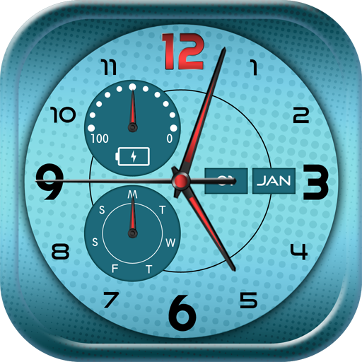 Clock Wallpapers Real Time file APK for Gaming PC/PS3/PS4 Smart TV