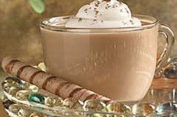 Eggnog Coffee (better Than Dunkin Donuts) Recipe