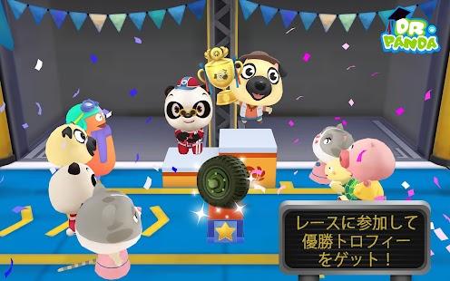 Dr. Pandaレーサー-おすすめ画像(13)