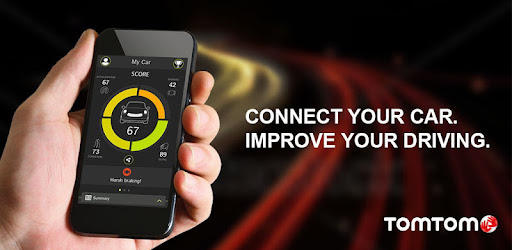TomTom CURFER - Apps on Google Play