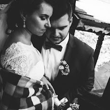 Wedding photographer Alena Zhalilova (zzzhuzha). Photo of 25.01.2016