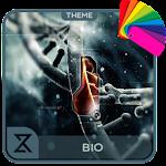 Bio ( Xperia Theme) Icon