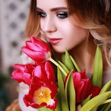 Wedding photographer Yuliya Kuzmina (toxic1994). Photo of 26.03.2018