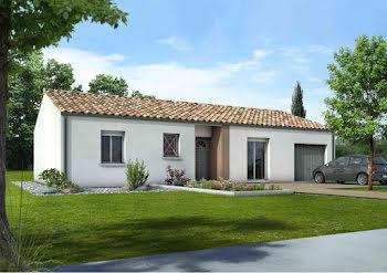 maison à Saint-Hilaire-de-la-Noaille (33)