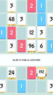 Threes! Free- screenshot thumbnail