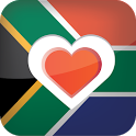 South Africa Social - Free Online Dating Chat App icon