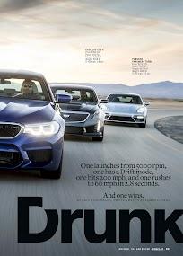 Car and Driver Magazine- screenshot thumbnail