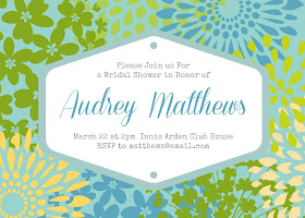 bridal shower invitation templates picmonkey