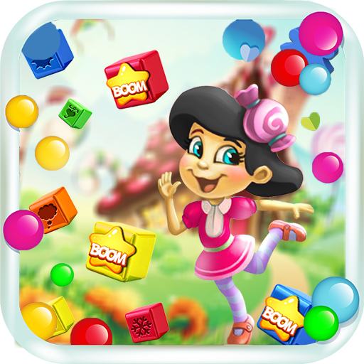 Toy Candy Blast
