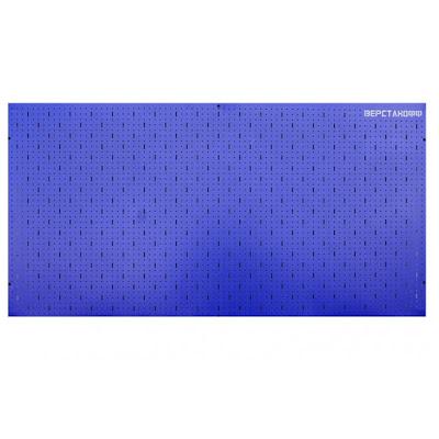 Перфорированная панель Верстакофф 200х100х2.5 v.2
