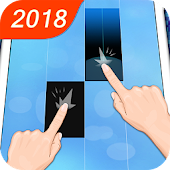 Happy Piano - Magic Tiles