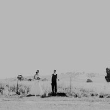Wedding photographer Sam Baehr (corvenenelle). Photo of 29.08.2017