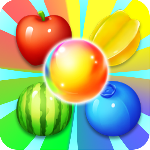 Gummy Bears Fruit Match 3 (game)