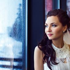 Wedding photographer Aleksandra Rebrova (jess). Photo of 26.10.2016