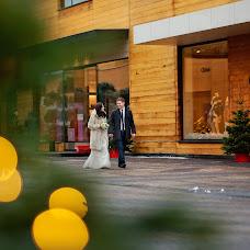 Wedding photographer Elena Cybina (Avialetta). Photo of 07.02.2018