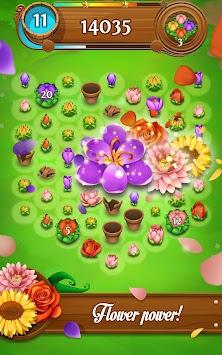 Blossom Blast Saga