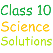 Class 10 Science Solutions