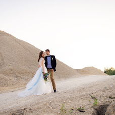 Wedding photographer Elena Gavrilenko (LGavrilenko92). Photo of 13.10.2016