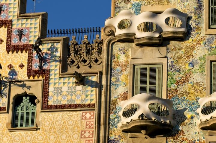 Barcelona di Andrea Izzotti