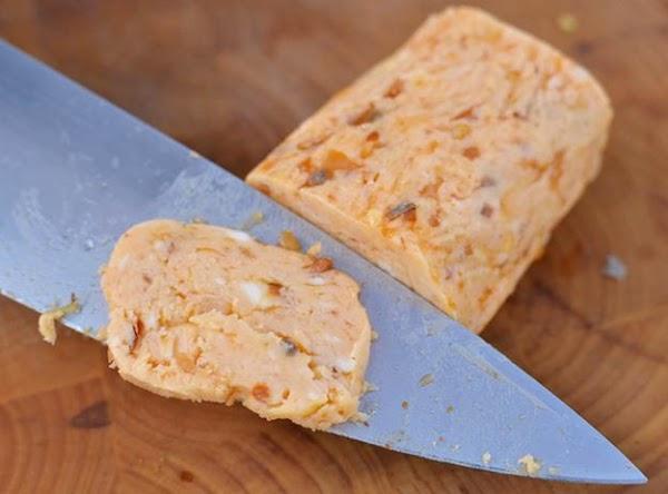Garlic-chile Butter Recipe