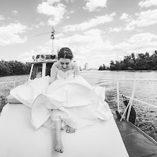 Wedding photographer Irina Vlasyuk (Proritsatel). Photo of 04.10.2017