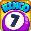 Bingo Town - Live Bingo Games for Free Online icon