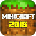 MiniCraft 2 Pro: Building and Crafting Icon