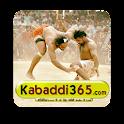 Kabaddi365 icon