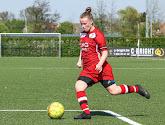 """KV Mechelen haalt nu ook speelster OH Leuven in huis: """"Voelt zeker niet als een stap terug"""""""