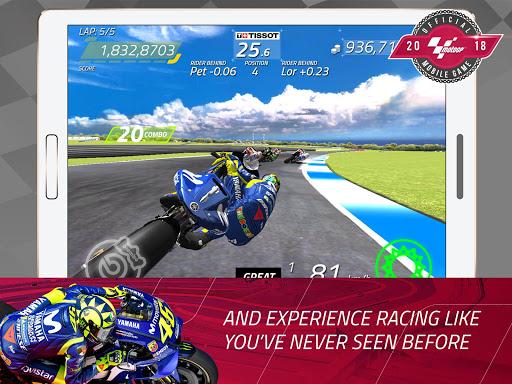 MotoGP Racing '18 3.0.0 24