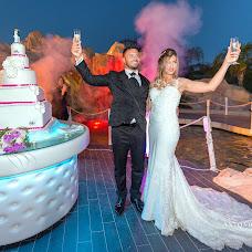 Wedding photographer Antonio Passiatore (passiatorestudio). Photo of 31.07.2018