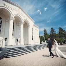 Wedding photographer Roman Gukov (GRom13). Photo of 22.02.2016