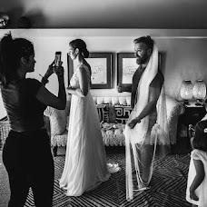 Wedding photographer Gerardo Ojeda (ojeda). Photo of 17.05.2017