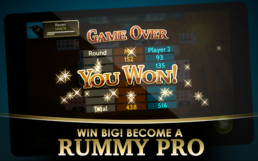 Rummy 500 apkpoly screenshots 10