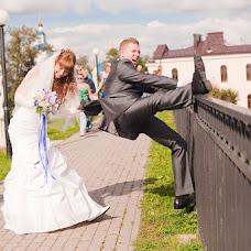 Wedding photographer Raisa Rudak (Raisa). Photo of 10.11.2012
