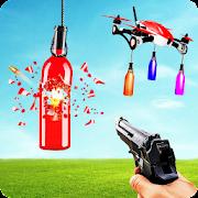 حقيقة استهداف زجاجة اطلاق النار لعبة مجانية 2019 APK