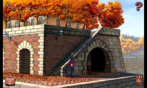Broken Sword: Director's Cut  screenshots 3