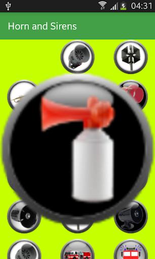 玩免費娛樂APP|下載ホーンとサイレン app不用錢|硬是要APP