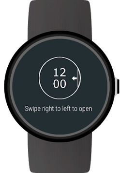Launcher for Wear OS (Android Wear)