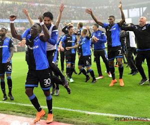 Officiel : Bruges prête à OHL