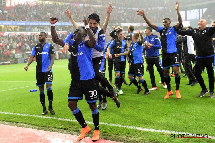 De lokroep van de kampioen: Club Brugge gaat Gent en Anderlecht kloppen in de jacht op zéér gegeerde spits