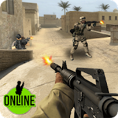 Counter Critical Attack Android APK Download Free By Zuuks Games