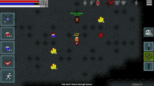 Lawl MMORPG filehippodl screenshot 4