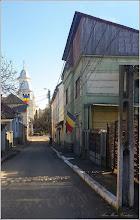 Photo: Turda - Str. Mircea cel Bătrân - 2018.11.30