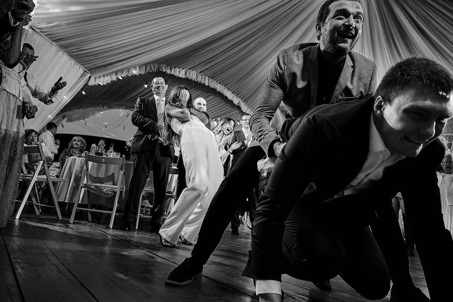 Wedding photographer Aleksey Malyshev (malexei). Photo of 01.10.2019
