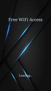 Descargar WiFi Access para PC ✔️ (Windows 10/8/7 o Mac) 1