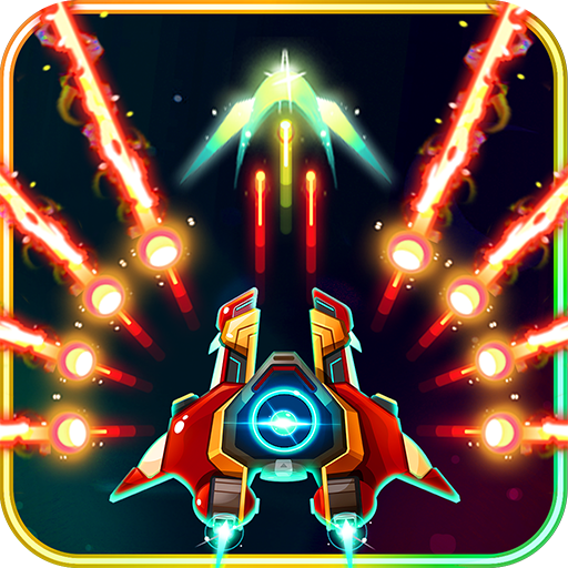 Download Space shooter : Squadron 1945